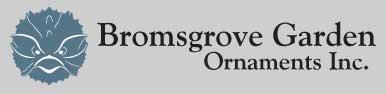 Bromsgrove Garden Ornaments Logo
